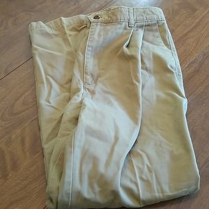 Vintage Dockers Tan Pants